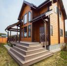 Терраса для загородного дома Show Home 10