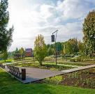 Парк «Садовники» 11