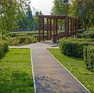 Парк «Садовники» 13