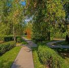Парк «Садовники» 21