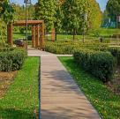 Парк «Садовники» 6